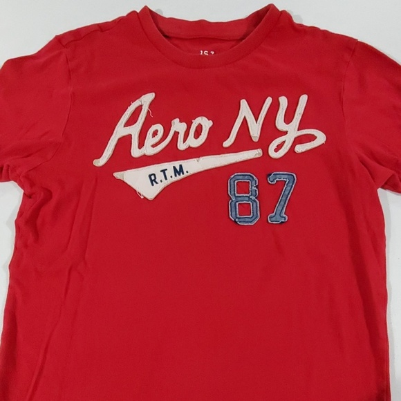 Aeropostale Other - Aero Men's small red tshirt
